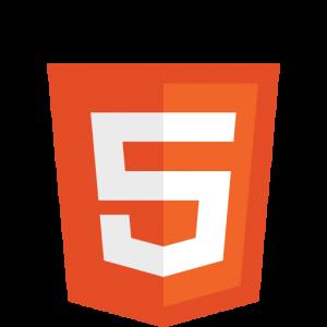 לוגו של תקן HTML5