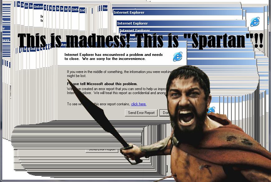 אמולציה של דפדפן ספרטן